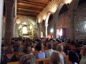 Santa María, Asunción 2010