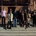 Jurado XXVI Bienal de Escultura Jacinto Higueras