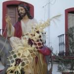 Procesión de la Borriquilla Semana Santa Santisteban 2011, por Juanjo Armijo
