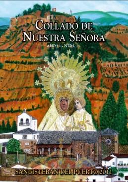Collado de Nuestra Señora 2011