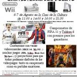 1er Campeonato Videojuegos Agosto 2011 Santisteban del Puerto