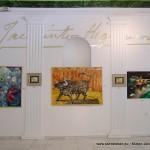 """Exposición """"Dos Generaciones"""" - Museo Jacinto Higueras"""