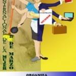 Dia Mujer trabajadora Ayuntamiento 2012