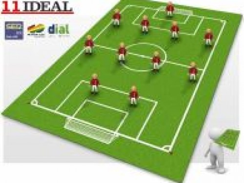 Once Ideal Primera Regional de Jaén