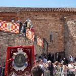 Bajada de la Virgen, Sábado 2012, thumbnail.