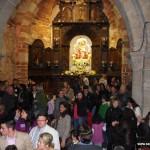 Santa María en los Mayos 2012