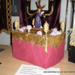 Exposición de Semana Santa por Juanjo Armijo
