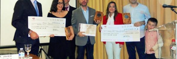 Camino sinuoso - Mar Solís - Primer Premio