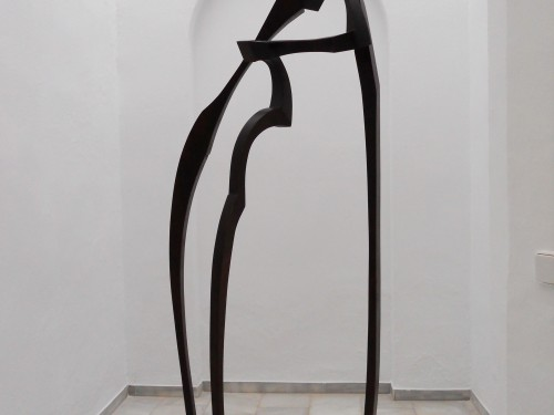 Primer Premio: Un Camino Sinuoso - Mar Solís