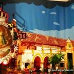 Cruz de Mayo, Mayordomía 2015