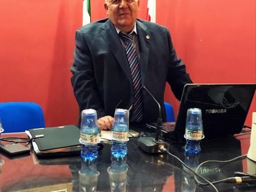 Juan Miguel Gascón